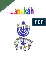 Guia de Janukáh Yoshua Ben 2013