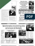 Versión impresa del periódico El mexiquense 21 noviembre 2013