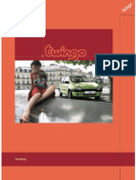 17139358 Twingo Accessories 20067 English
