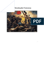 A Revolução Francesa word - Cópia