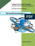 Ensayo coctel Tecnologico.docx