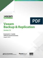 Veeam Backup Evaluators Guide 7 Vmware