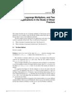 Ch8 LagrangeMult&Fracture