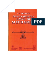Irodov Fundamental Laws of Mechanics