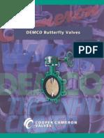 Demco BFV Catalog[1]