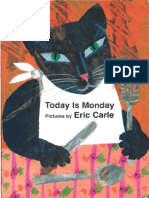 29. Eric Carle - Today is Monday.pdf