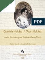 Querida Heloisa
