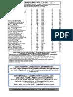 CLA Cattle Market Report November 20, 2013