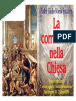 Padre Giulio Maria Scozzaro - La Corruzione Della Chiesa