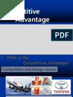 Competitive Advan Competitive_Advantagetage