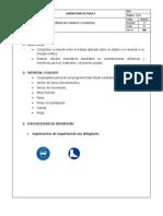 INFORME LABORATORIO N°7 para FISICA II-2