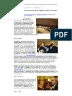 (Los Secretos de Las Empresas Que Financian La Pol