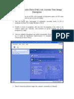 Manual Clonacion Disco Duro Con Acronis True Image Enterprise