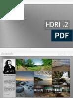 HDRi v2 Catalog