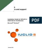 i5 Install Server Windows