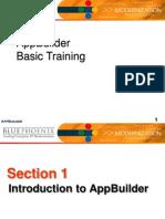 APPBUILDER2Standard AppBuilder Class