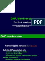 13 GMN. MEMBRANOASA