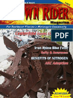 InTown Rider - August 2009 Issue