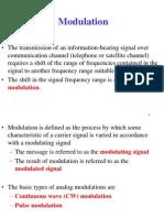 Amplitude Modulation (Module 2)