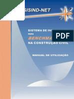 Indicadores - Benchmarking para Construção