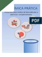 Livro de Bioquimica Pratica