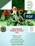BIOLOGIA DOS VÍRUS-SLIDES (1)