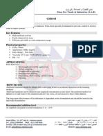 Csd101 Antifoam Tds