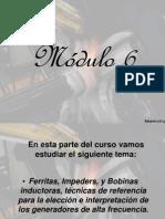 Modulo 6
