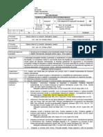 Fisa Disciplinei TDEI 2012