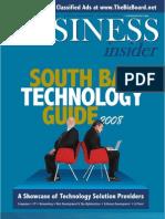 Business Insider Magazine-2008-2009 Technology Guide