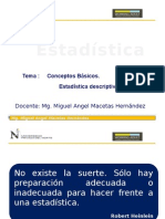 Respaso Estadistica Descriptiva