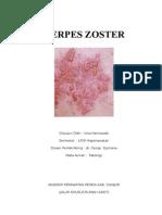 68951023 Makalah Herpes Zoster
