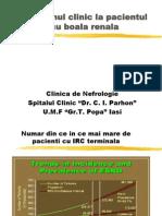 Final Examen Clinic Paraclinic Studenti