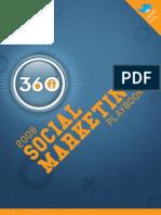 360i Social Marketing Playbook