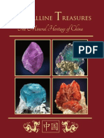 China Crystalline Treasures Book