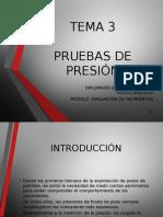 PRUEBAS DE PRESIÓN(grupo # 3)