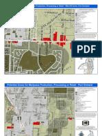 Kitsap County marijuana zoning map
