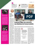 Noticia Em Coimbra