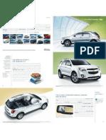 2010 Equinox Brochure