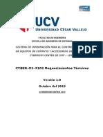 CYBER-RE-03 Requerimientos Tecnicos.docx