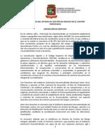 RM-048 Ordenanza del Sistema de Gestión de Riesgo del Cantón publicada en el Registro Oficial el 24 de diciembre de 2011.pdf