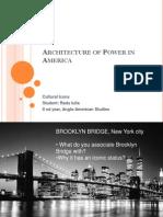 Proiect Brooklyn Bridge 1
