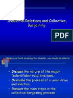 7. Industrial Relations and Collective Bargaining