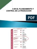 Planeamiento y Control de Produccion