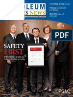 PSAC Petroleum Service News Winter 2013