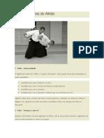 Os Dez Pilares Do Aikido