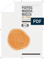 Gtcm Madera Bilingue Alta