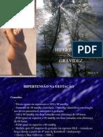 HIPERTENSÃO+GESTAÇÃO