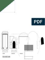 Dog House Plan Sample
