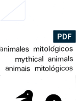 Animales Mitologicos-Antonio Grass